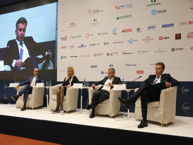 Kopaonik biznis forum 2020 - Dalji razvoj građevinskog sektora traži kvalitetan menadžment