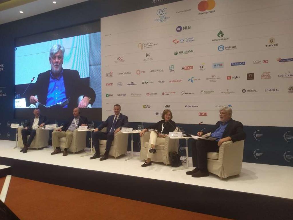 Kopaonik biznis forum 2020 - Domaće kompanije traže da budu ravnopravne sa stranim