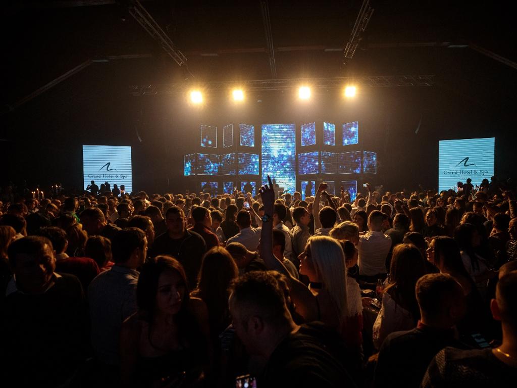 Čola puni Kopaonik posle šest arena u Beogradu