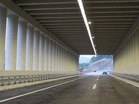 Poslednja deonica južnog kraka Koridora 10 puštena u saobraćaj