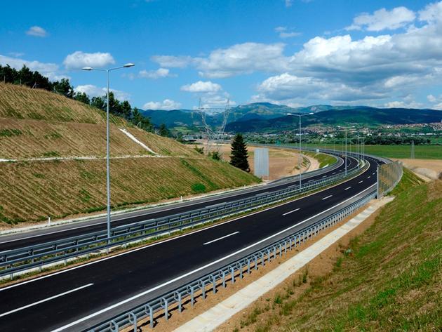EBRD želi i dalje finansirati gradnju Koridora 5C - Najavljuju i jaču podršku privatnom sektoru