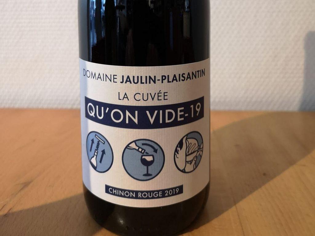 Iz Francuske stiže vino posvećeno pandemiji koronavirusa