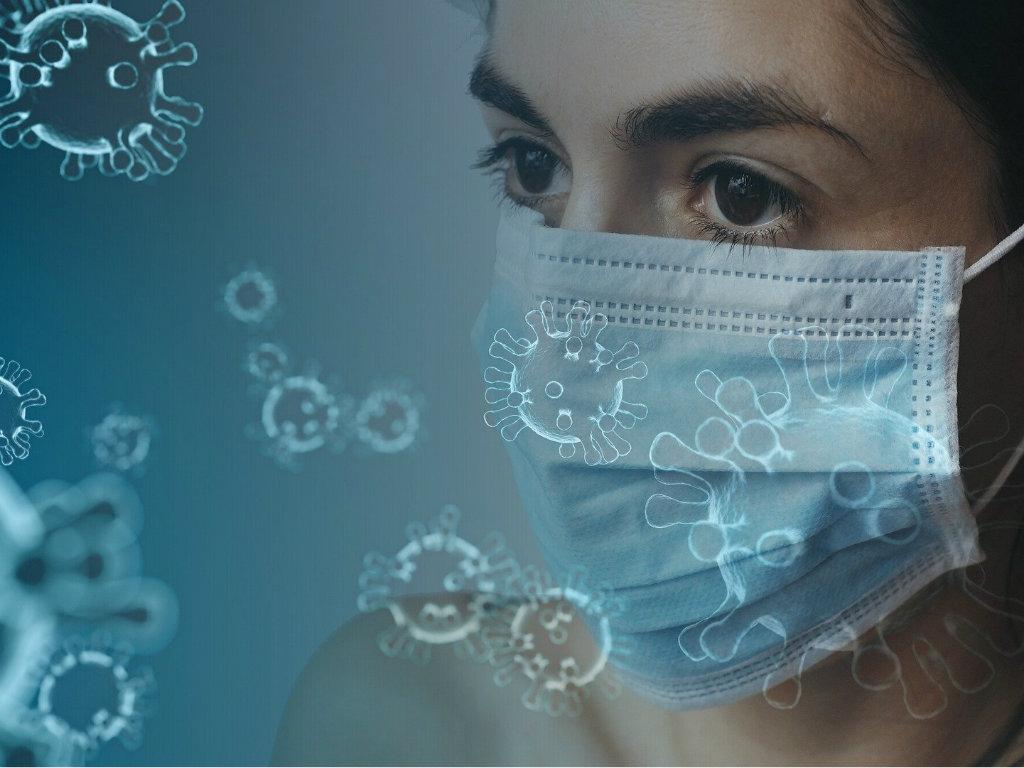 Maske koje same ubijaju virus stigle u Hrvatsku