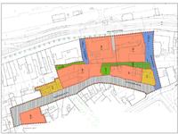 Aussehen von Kosancicev venac ändert sich - Pläne zum Bau von Djumrukana, Stadtgalerie, Gedenkzentrum der Nationalbibliothek, Schrägaufzug, Wohnungen ...