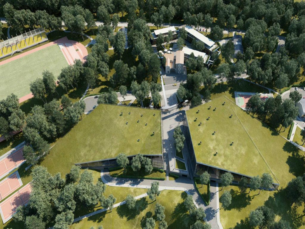 Multifunkcionalna dvorana na Košutnjaku trebalo bi da bude završena sredinom 2021. - U planu i gradnja olimpijskog bazena