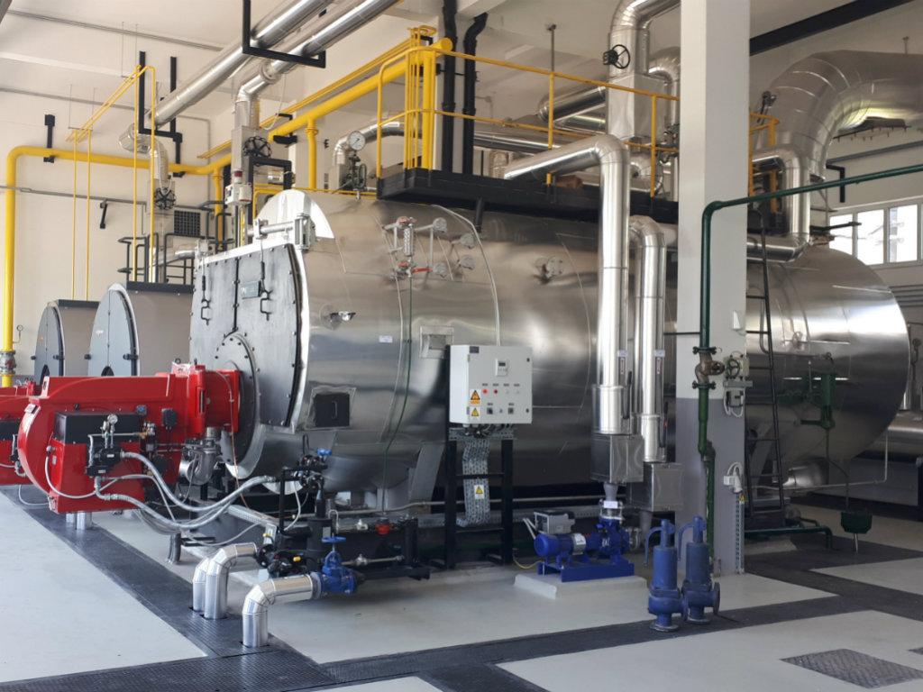 Resalta stupa u partnerstvo za isporuku toplotne energije sa zagrebačkim aerodromom