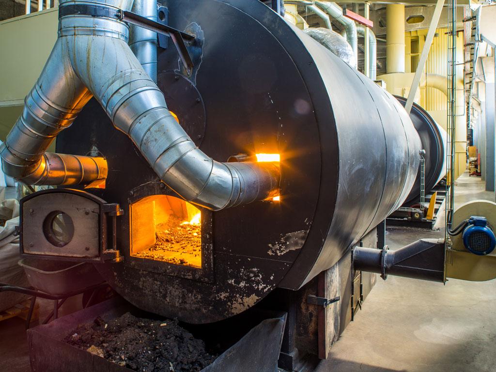 Počela gradnja toplane na biomasu u Kladovu