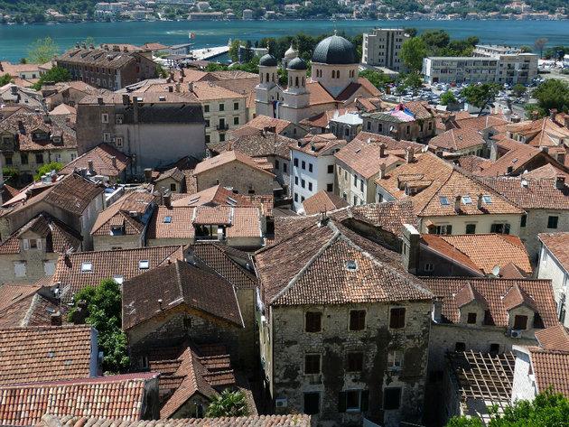 Počeli pripremni radovi na rekonstrukciji Starog zatvora u Kotoru