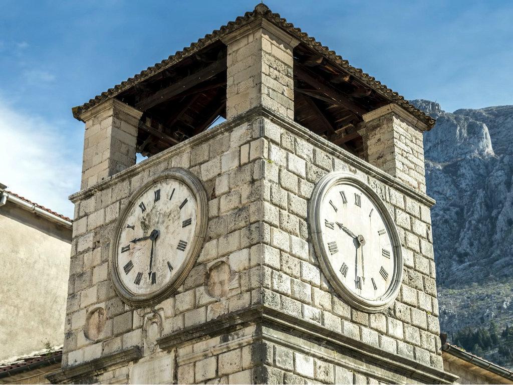 Počela rekonstrukcija zgrade bivšeg Doma pomoraca u Kotoru