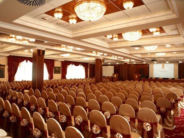 Kongresni centar nadomak Beograda - Kovilovo resort kao odlično mesto za organizaciju korporativnih okupljanja