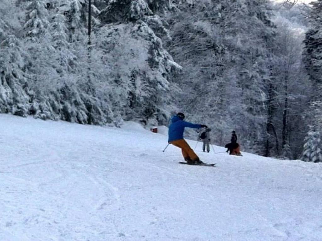 Kozara spremna za skijaše - Više veštačkog snega i veći parking
