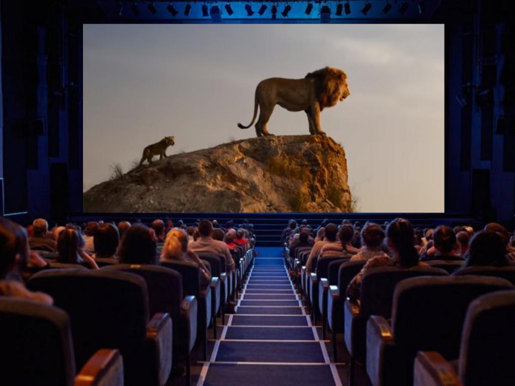 Kralj lavova najuspešniji animirani film u istoriji (VIDEO)