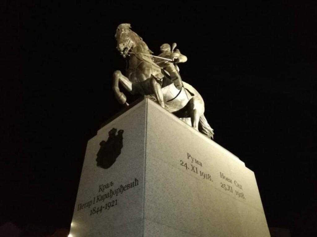 Subotica dobija spomenike kralju Petru, Karolju Biru i Ivanu Antunoviću