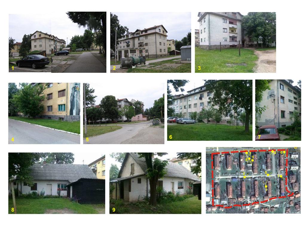 Osam firmi u trci za izradu idejnog rešenja stambenog naselja u Kraljevu