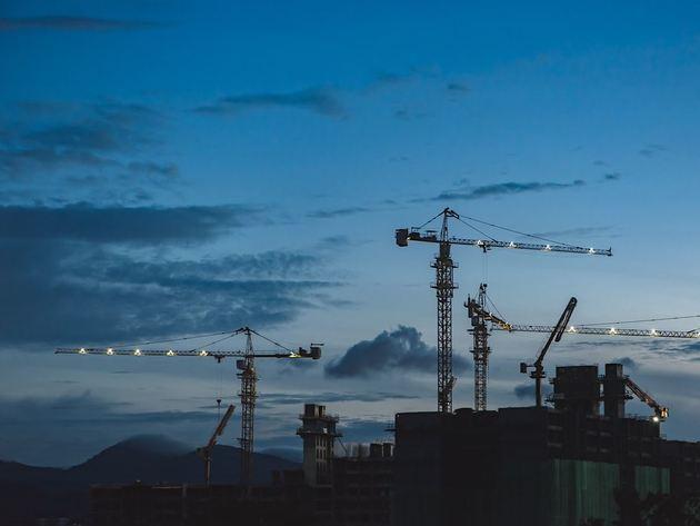 Teozis to Raise Building in Cukarica in Belgrade