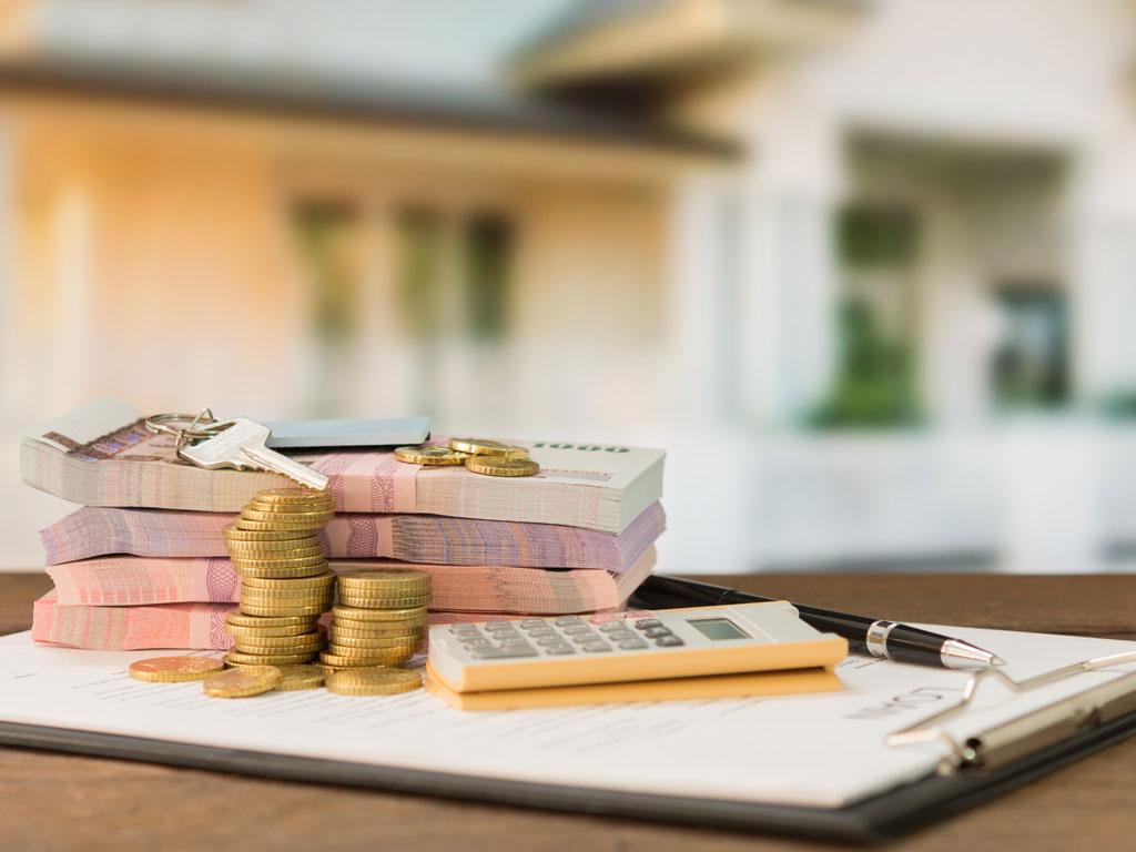 Stambeni krediti i dalje atraktivni zbog niskih kamata