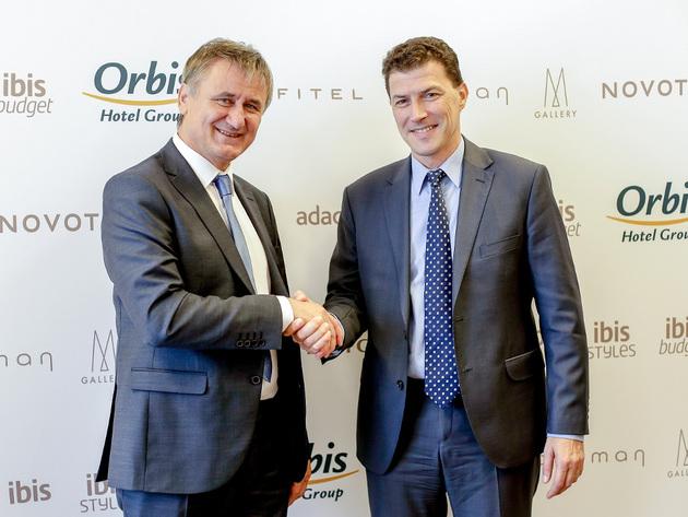 Zagreb dobija hotel Novotel krajem 2020. godine