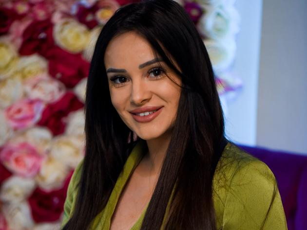 Kristina Jerkić