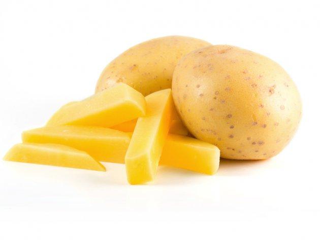 Srbija uvozi i pomfrit - Godišnji pad prinosa krompira 2,74%