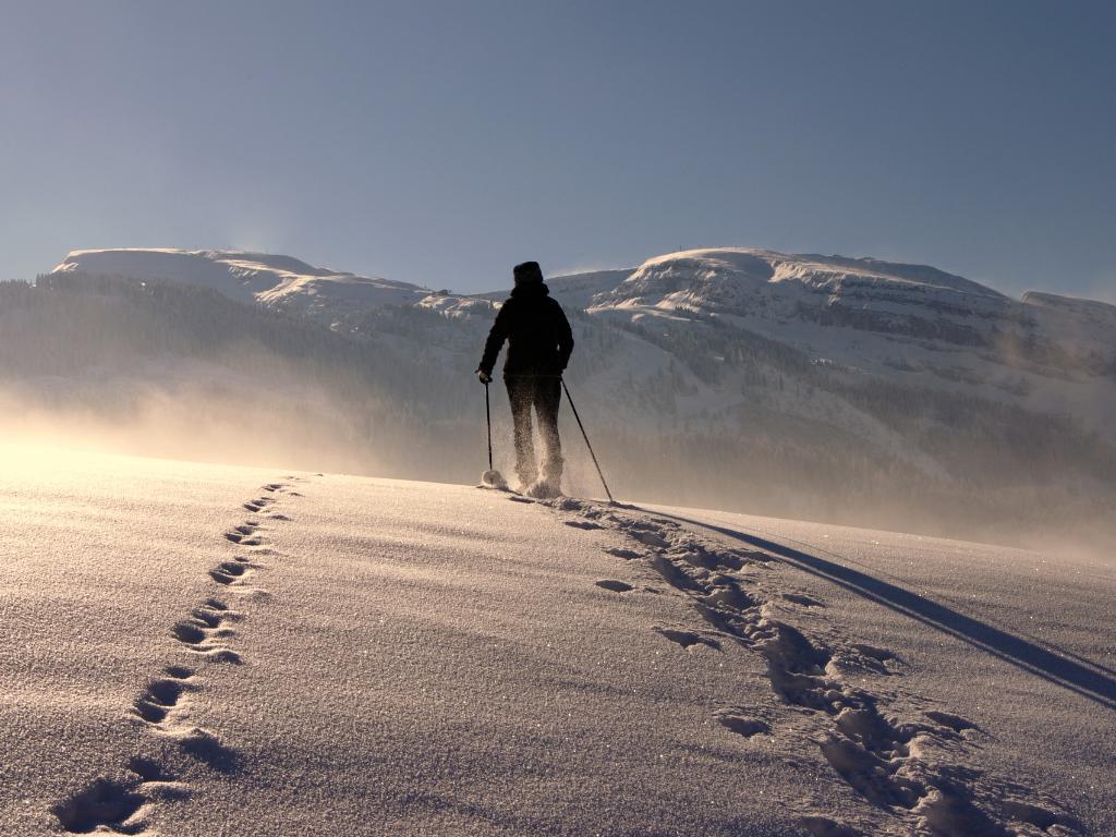 Šetnja krpljama za neponovljiv doživljaj Durmitora pod snijegom