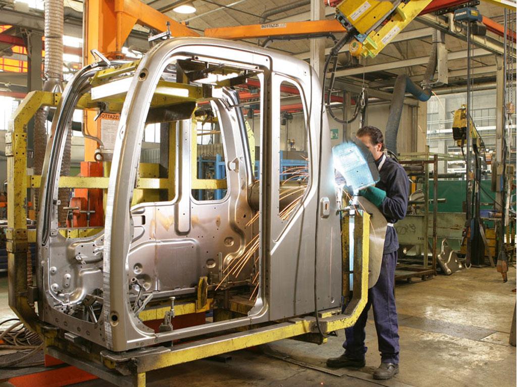 Krupa kabine proizvele rekordnih 14.000 kabina - U planu proširenje pogona za 2.000 m2