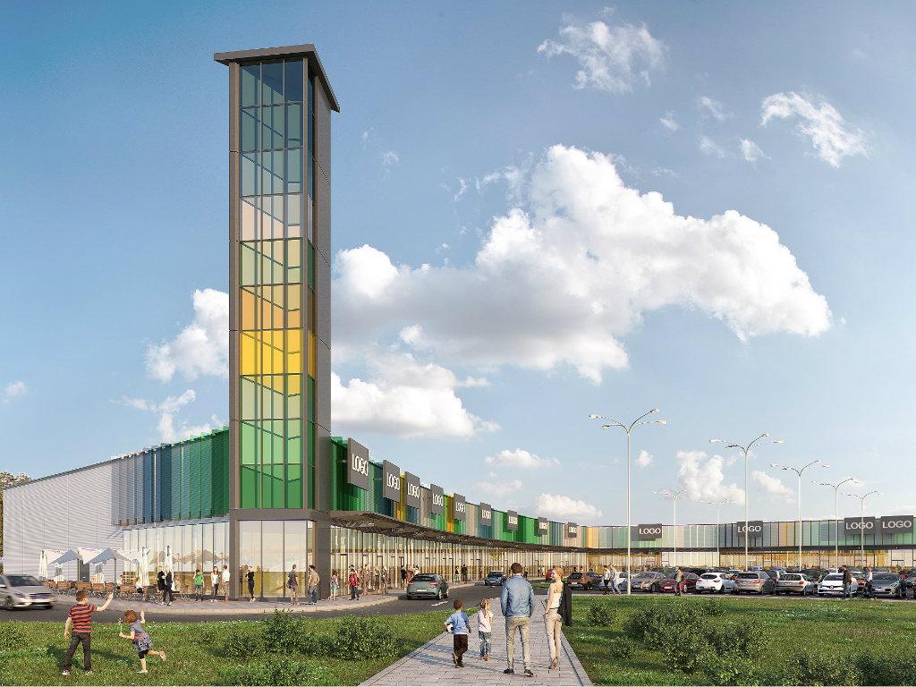 Uskoro otvaranje novog Shopping Parka u Kruševcu - Bogata ponuda domaćih i stranih brendova