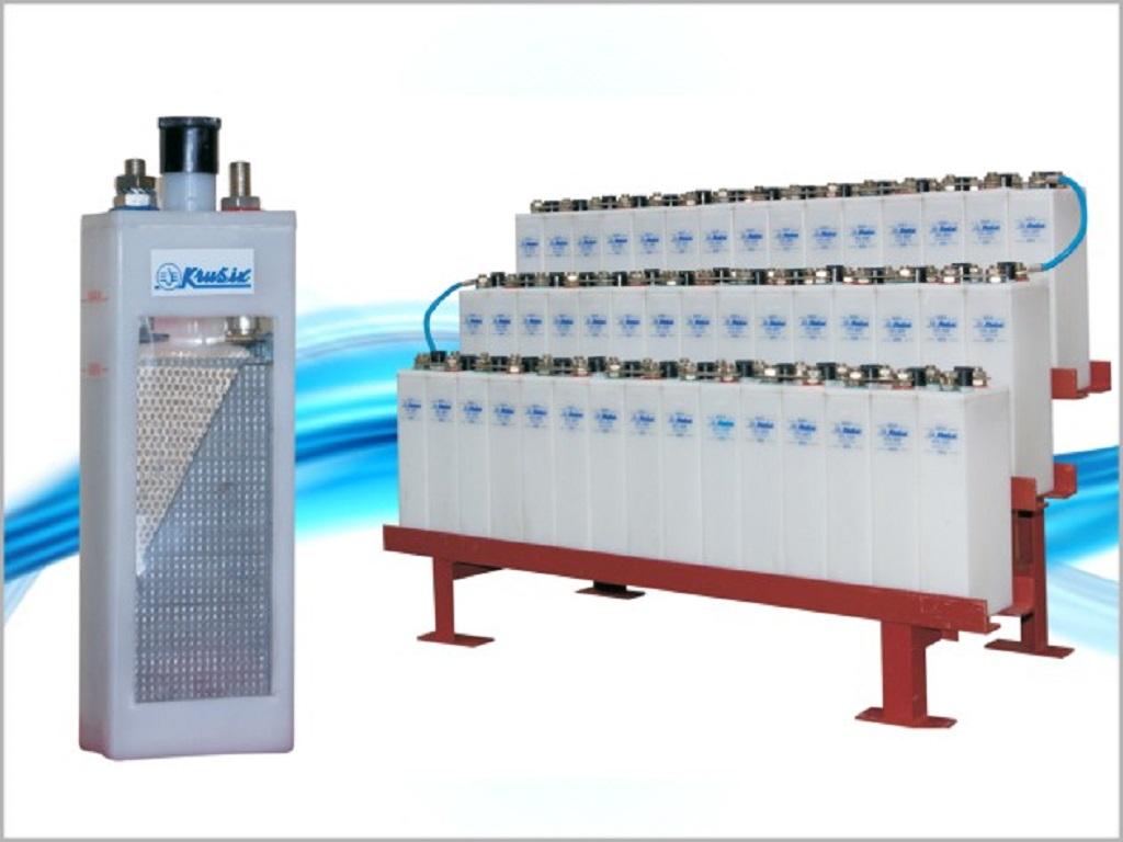 Krušik investira više od 10 mil EUR u 2018. godini - Krenuo plasman akumulatora, ulaganja i u proizvodnju minobacačke opreme
