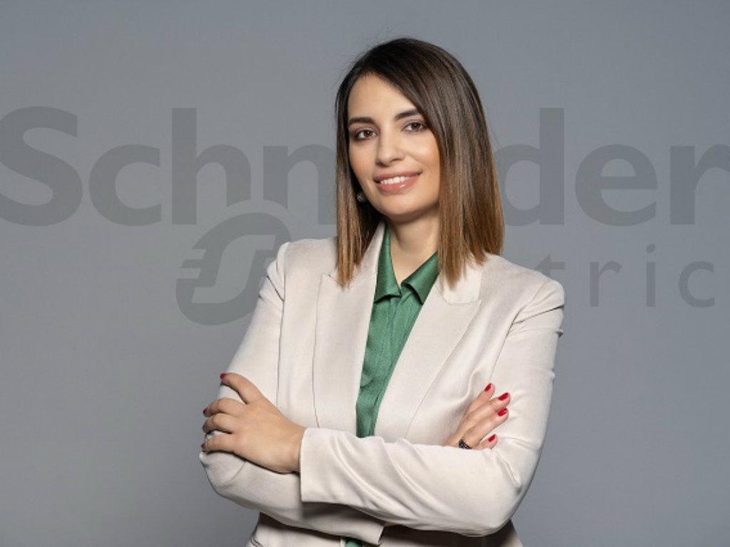 Novo rukovodstvo u kompaniji Schneider Electric - Na čelo Schneider Electric Srbija i Crna Gora dolazi Ksenija Karić
