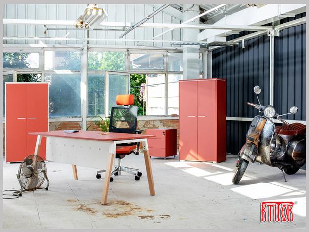 Ktitor predstavlja nove linije modernog nameštaja - Vrhunski dizajn i materijali renomiranih proizvođača