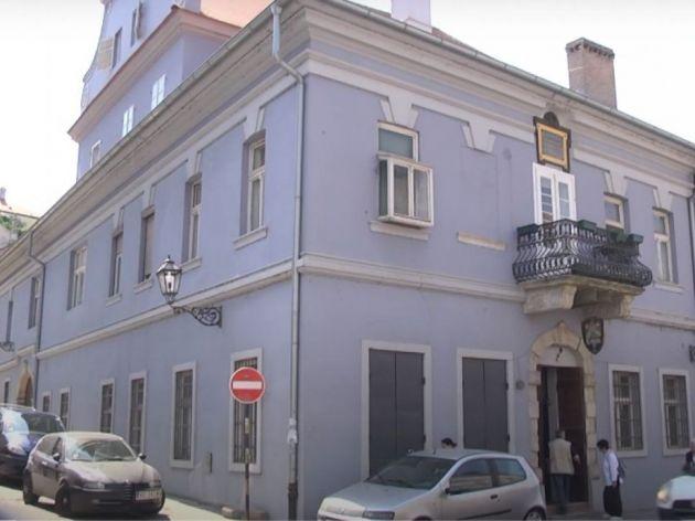 Kuća bana Jelačića