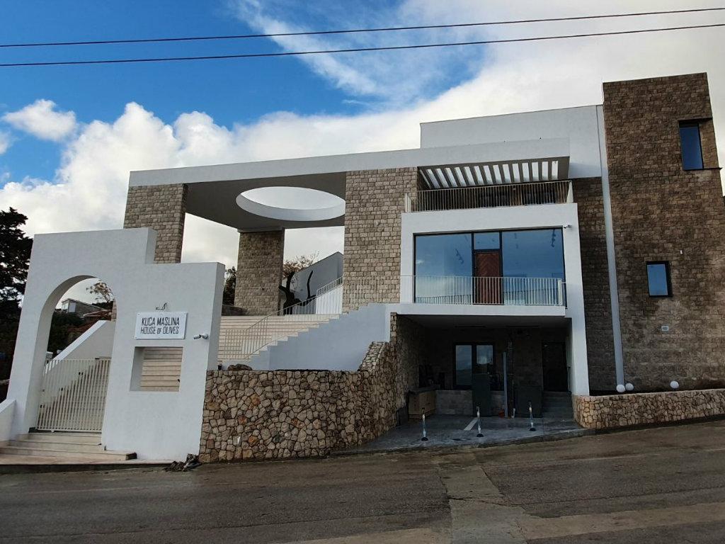 Završena izgradnja nacionalne Kuće maslina u Baru - U objekat uloženo oko milion eura