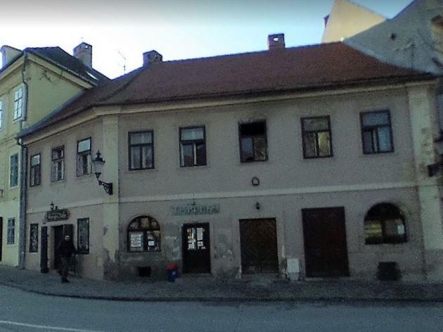 Simeonovic family house