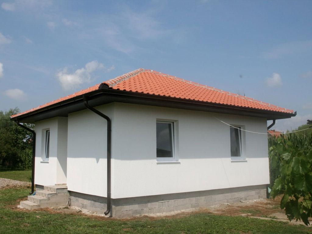 Mitarbeiter von SGS spendeten Haus einem Kollegen in Serbien
