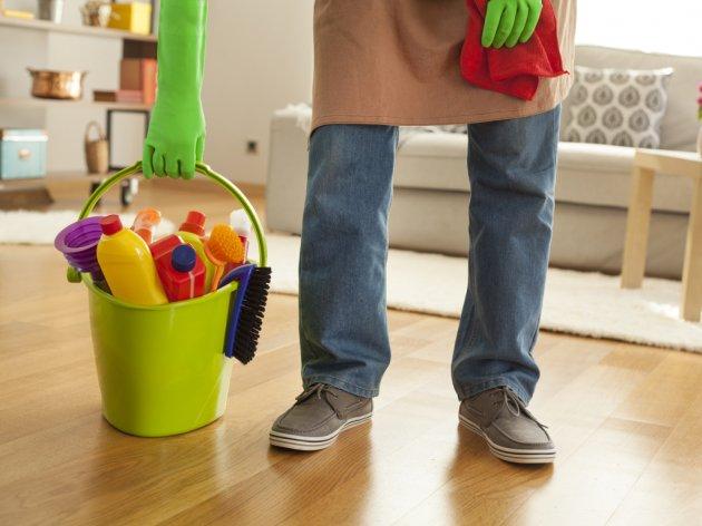 Šest trikova za čišćenje kuće bez hemikalija