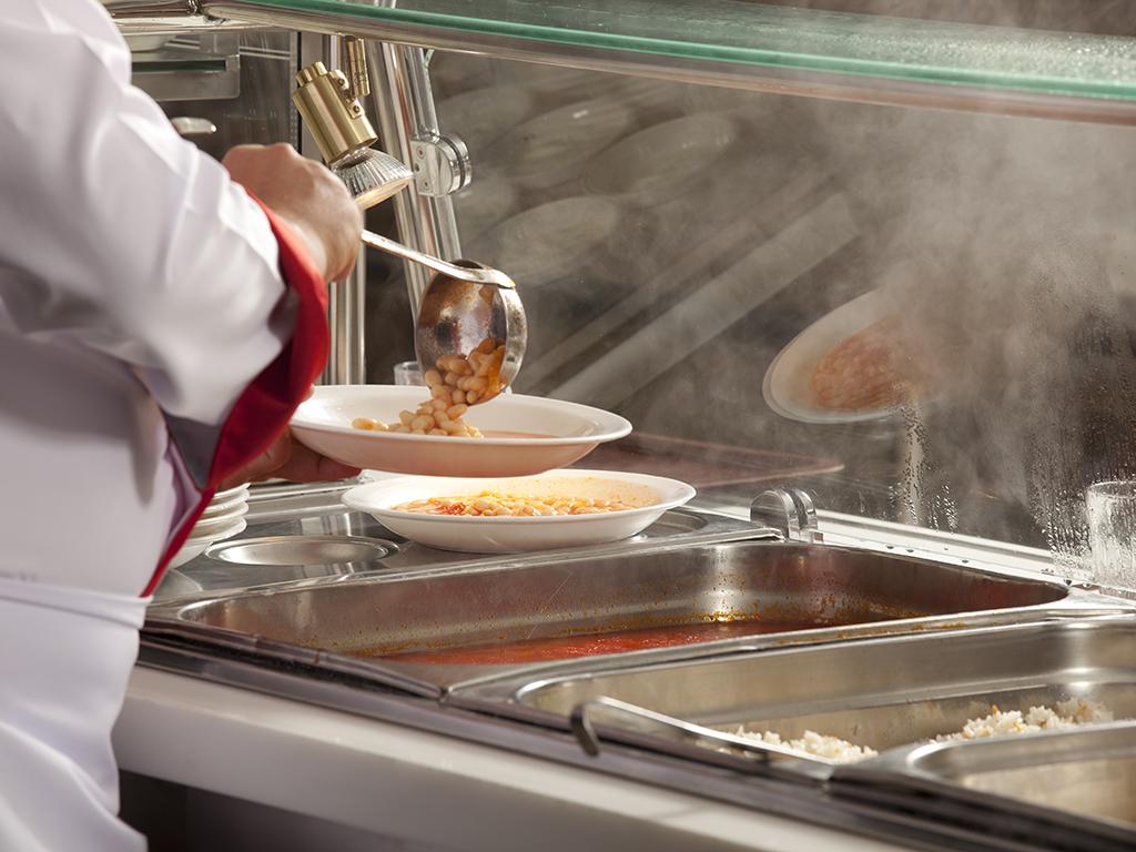 Tikkurila pomogla obnovu narodnih kuhinja u Beogradu