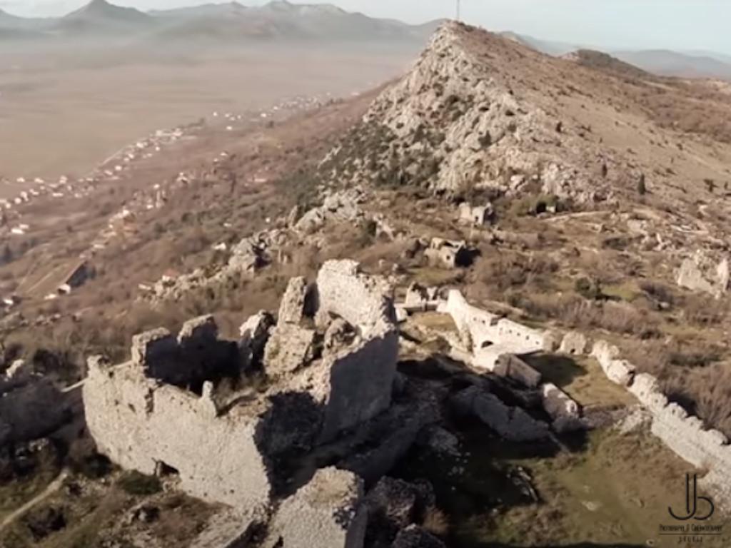 Završena prva faza obnove tvrđave herceg Stjepana u Ljubuškom