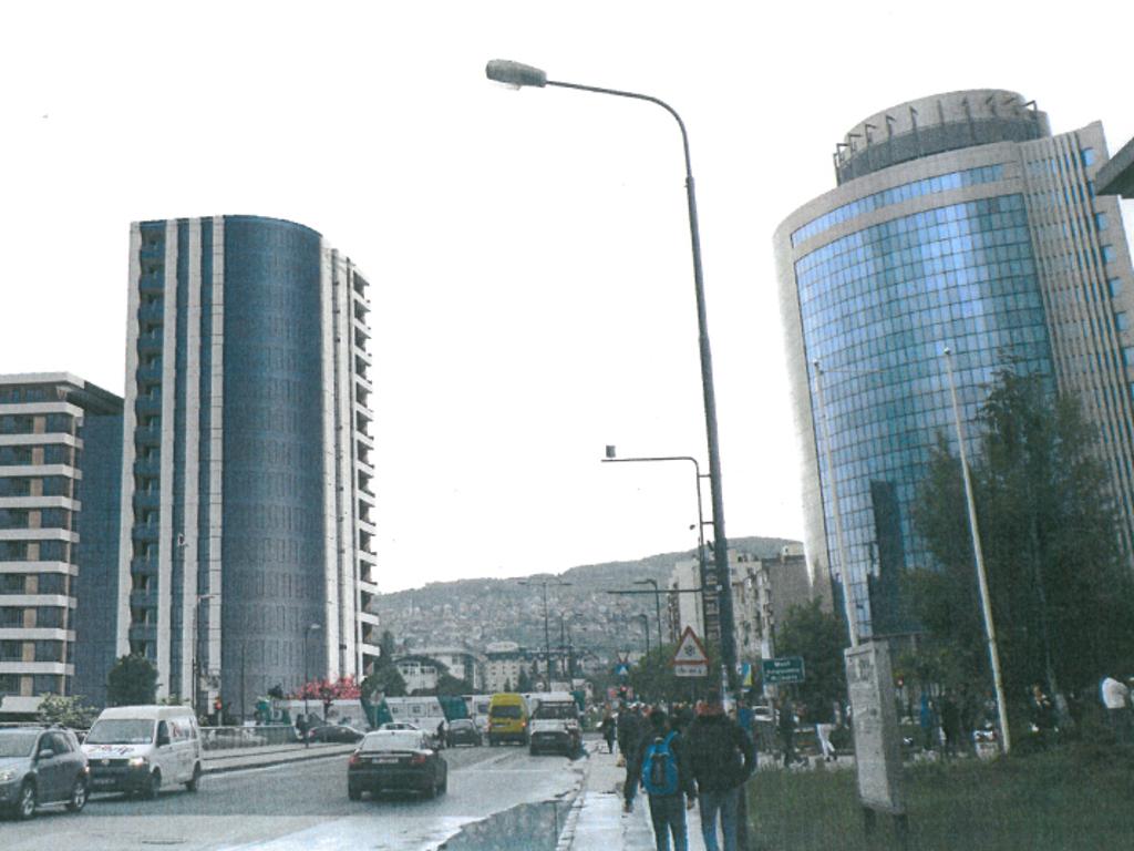 Općina Novi Grad Sarajevo planira izgradnju kule od 16 spratova