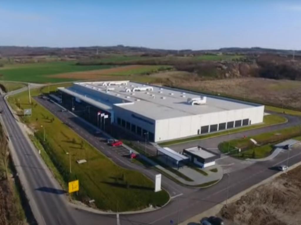 Korejski Kyungshin Cable otvorio fabriku dijelova za baterije električnih vozila u Smederevskoj Palanci