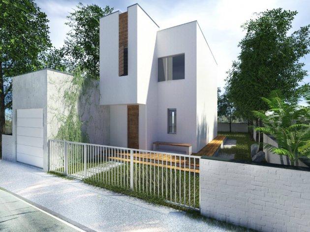Haus von Lafarge