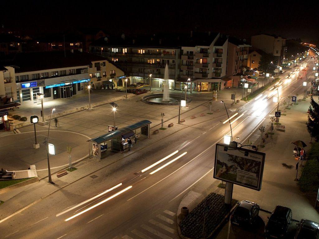 Rekonstrukcija javne rasvjete među prioritetima Laktaša - U planu zamjena svih 3.000 starih svjetiljki