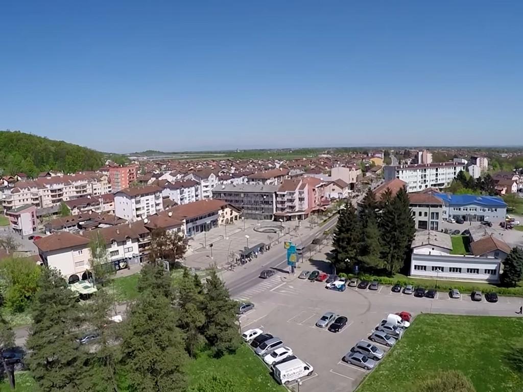 Opština Laktaši postala vlasnik svih nepokretnosti na području bivše kasarne Sarica - U planu sanacija objekata radi razvoja preduzetništva