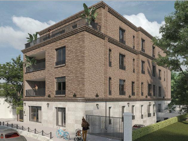Vracar erhält Ende 2020 ein Wohngebäude aus Ziegeln und Marmor - LP plant auch den Bau des Hotels Nomad im Zlatibor-Gebirge