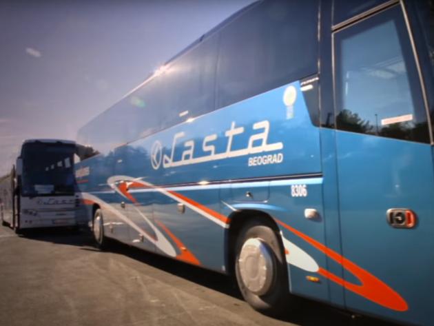 Ruska kompanija Sinara-Transportne mašine poslala pismo o namerama za kupovinu Laste?