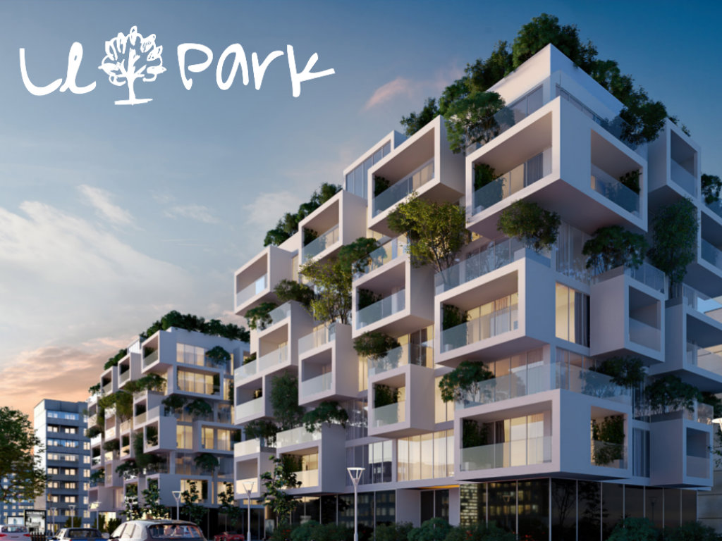 Leskovac to get modern business-residential complex Le Park – Centum to invest EUR 5 million