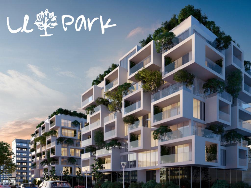 """Leskovac bekommt modernen Wohn- und Geschäftskomplex """"Le Park"""" - Unternehmen Centum investiert 5 Mio. EUR"""