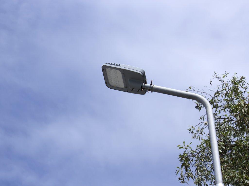 Han Pijesak dobija LED rasvjetu - Kreću i ostali infrastrukturni radovi u opštini
