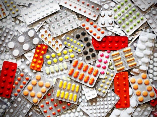 Farmaceutski otpad i posledice po životnu sredinu
