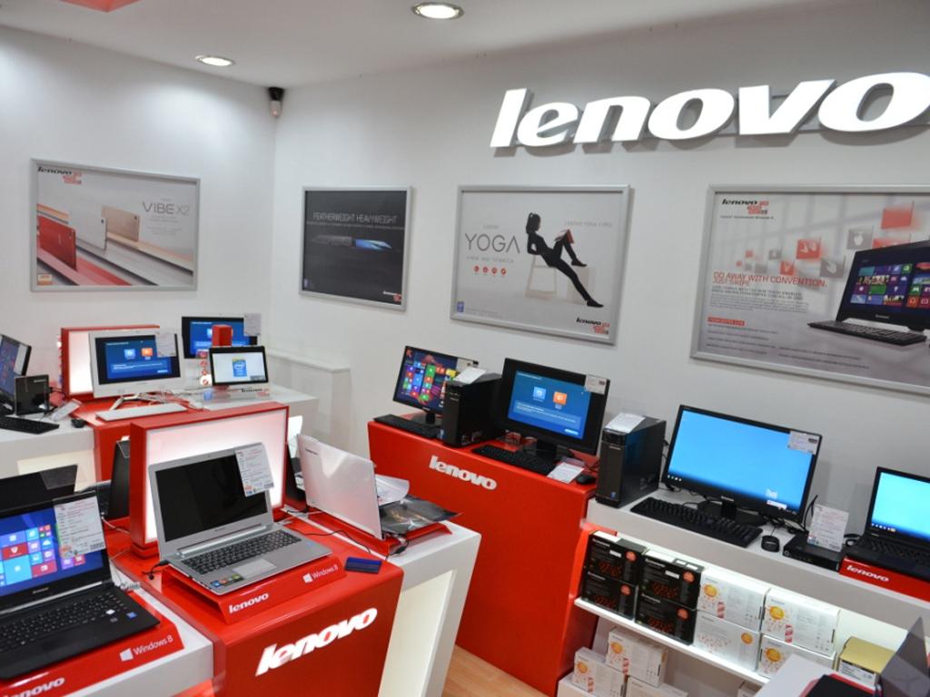 Profit kompanije Lenovo niži za 64% u trećem kvartalu tekuće poslovne godine