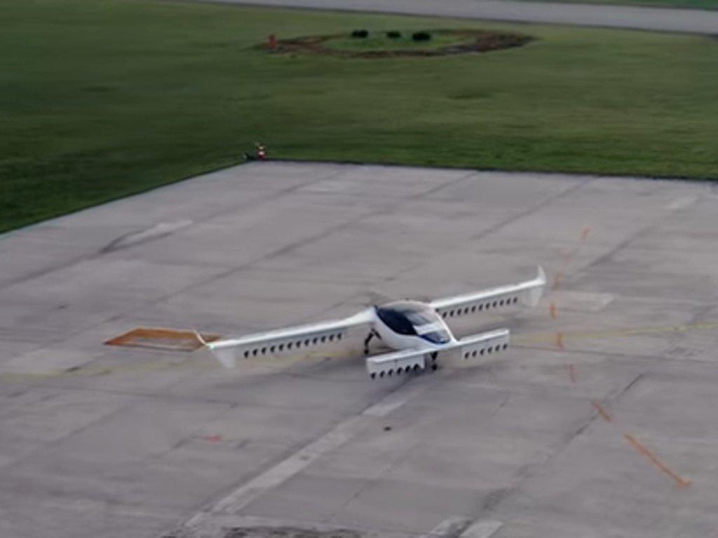 Leteći taksiji počinju prevoz od 2025. - Lilium predstavio električnu letjelicu (VIDEO)