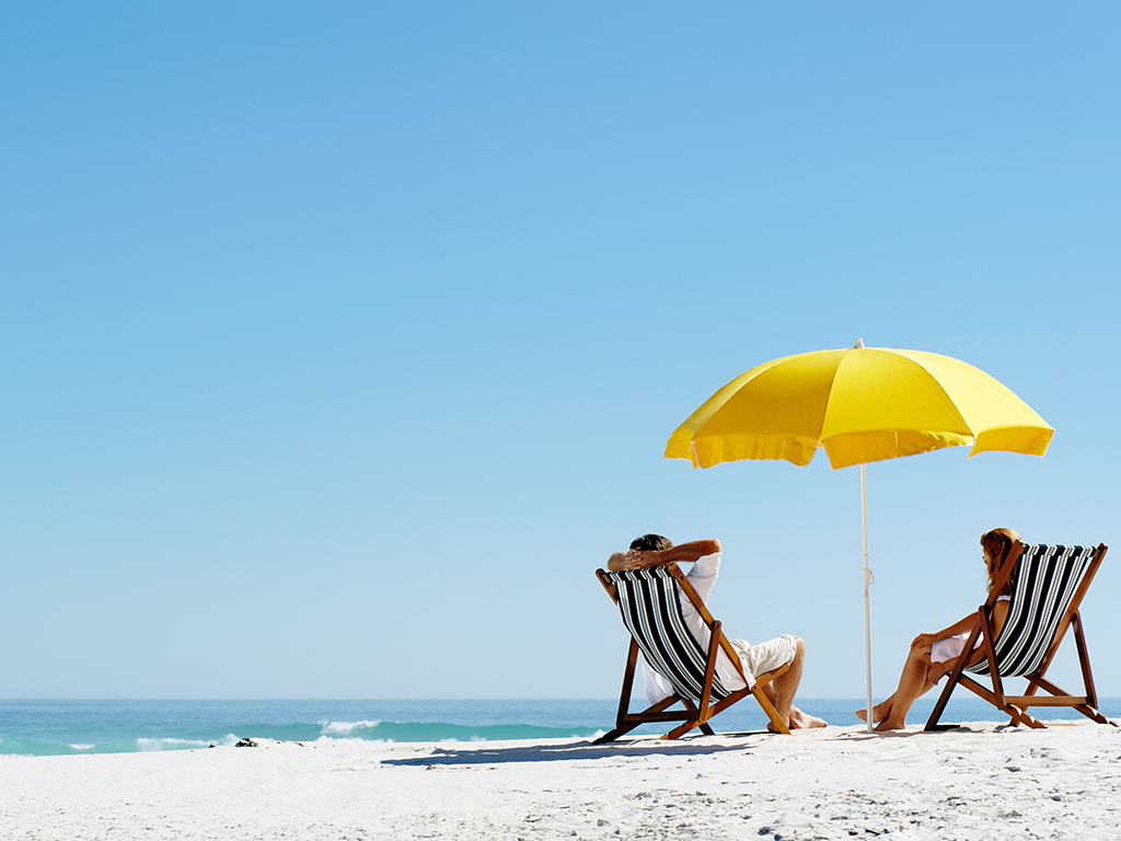 Did you get enough Vitamin D during the summer?